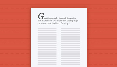 Fonts-in-HTML-Emails-Drawbacks,-Solutions-and-Industry-Standards