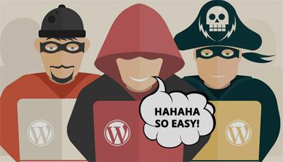 How Do WordPress Blogs Get Hacked?