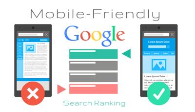 Is Responsive Design A Ranking Factor for Google's Algorithm?