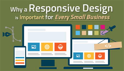 Why a Responsive Design is Important for Every Small Business