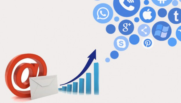 Social Media Marketing for Increasing Email Subscribers